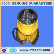 PC220-7 excavator swing reduction gear box