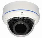 dome CCTV camera case