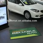Custom Logo Car Floor Mats