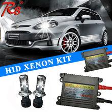 Made in China AC 12V 35W/55W H4 Hi/Lo Xenon Lamp HID Kit 4300K-12000K