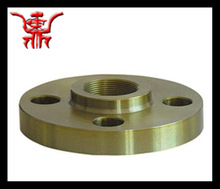 different types of din threaded flange made in china