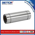 LM30UU LMF SCS SC SK series high precision liner sbr bearings