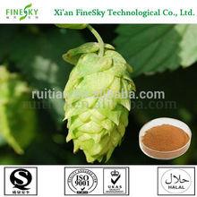 Hops/hop extract beer liquid