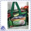 full color print 12 cans beer bottle cooler bag