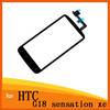 LCD Display+Touch Screen Digitizer with frame for HTC Sensation XE / Z715e / G18