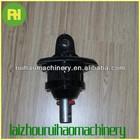 hydraulic rotator for grapple