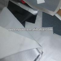 Eco-friendly Multi-purpose EVA,PE,PEVA,TPE,PU coated cotton fabric