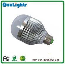 SHENZHEN led lamp E27 15W LED bulb lights Competition Price