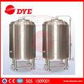 2014 novo produto açoinoxidável duplo encamisado de álcool do tanque de armazenamento