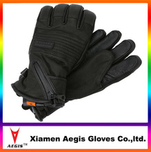 Importers of Black Hot Style Breathable Leather wholesale daily life working gloves