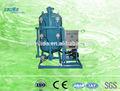Filtro de arena industrial de circulación de agua del sistema por- paso de filtración