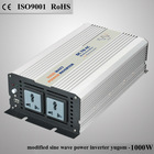 1000W solar panels for home use and inverter