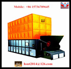 1400kw/h horizontal anthracite coal fired heat transfer oil heater thermal oil boiler