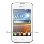 Opal E455 Ultra Slim Super Speaker Cheap Stylish Mobile Phone