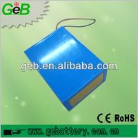 12V lifepo4 battery pack/Electric wheel LiFePo4 battery