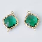 jewelry manufacturers istanbul turkey bezel gemstone connector-P9138
