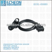 Crankshaft Position Sensor for Fiat OE:46442091, 46479975