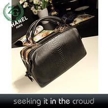 Most popular brand fashion design PU/Leather bag women