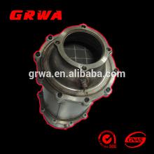 Diesel Particulate Filter catalytic converter