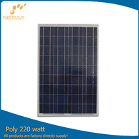 solar energy products 100kw solar panel price