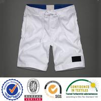 cool boy white shorts mens beach shorts