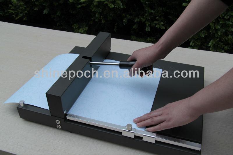 paper scoring machine