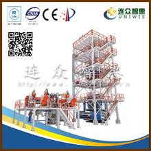 Fujian customized platic film blowing machine