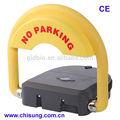 Cerradura anti-robo para parking de alta calidad