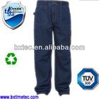 Men Jeans Denim Cargo Jeans Pants