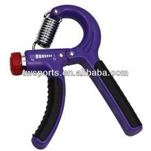 Tengwei Sport Gym hand gripper Adjustable