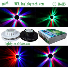 8W 48 pcs Led star light with ce& rohs certification