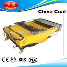 China Made automatic plastering machine