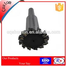 Custom Made CNC Lathe Cutting Tool Tungsten Carbide Milling Cutter