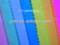 Clear Transparent Soft PVC Sheet