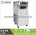 ampliamente utilizado automático suave crema de hielo de la máquina expendedora con precio de fábrica