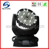 hot professional stage light wash 108x1w led moving head
