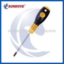 Plastic Hand Torx Tamper Tools