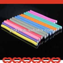 New China Rubber Foam Hair Roller/Flexible Hair Roller