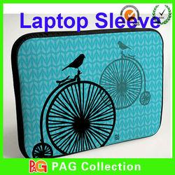 2014 New Design Custom Neoprene Laptop Sleeve