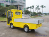2 seat electric pickup truck for sale (LT-S2.HX )