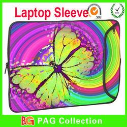 Neoprene Notebook Laptop Sleeve Case/ Tablet Case
