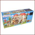 sylvanian families toys gift box gitf set paper package