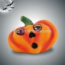 Resin Commercial Halloween Pumpkin Light Decoration