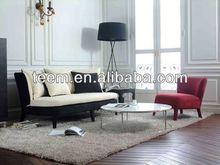 2014 Fashionable top sale modern furniture formal living room furniture D-37