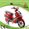 yada em22 48v 450w brushless PMDC 20ah lead-acid 16inch drum brake chinese electric motorcycle