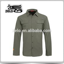 2015 New cheap men's long sleeve t shirt
