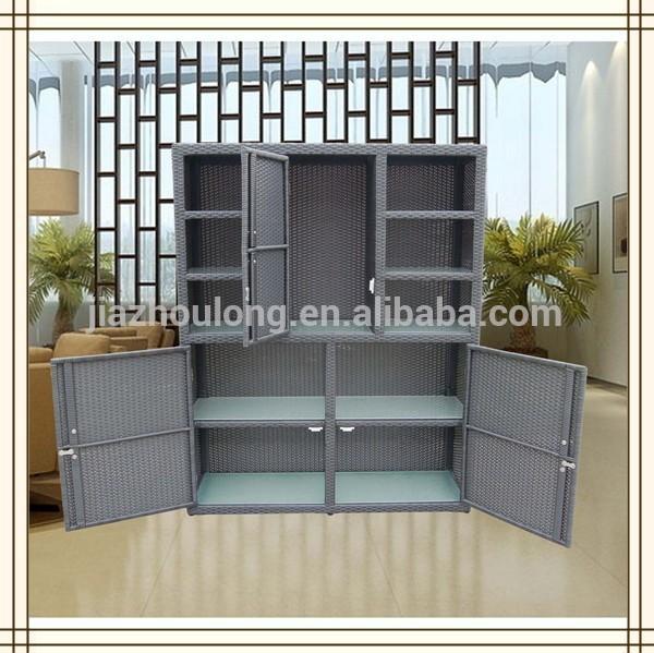 Outdoor patio cabinets outdoor storage cabinet waterproof