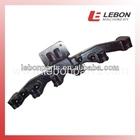 Excavator Parts PC200-7 S6D102 6735-11-5120 marine exhaust manifolds