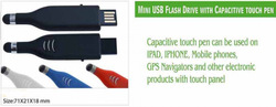 expensive business gifts touch pen usb flash alibaba wholesale