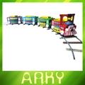 الأطفال متنزه القطارات الكهربائية